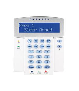 Clavier-LCD-pour-centrale-MG-5050SP-6000