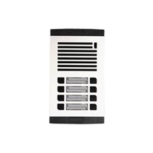 KAL-S302-Platine-d'interphone-2-logements
