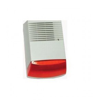 Sirene-externe-avec-flash-rouge-IP55-avec-protection-metallique-interne-115Db